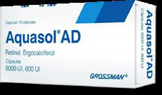 aquasol ad-u27855
